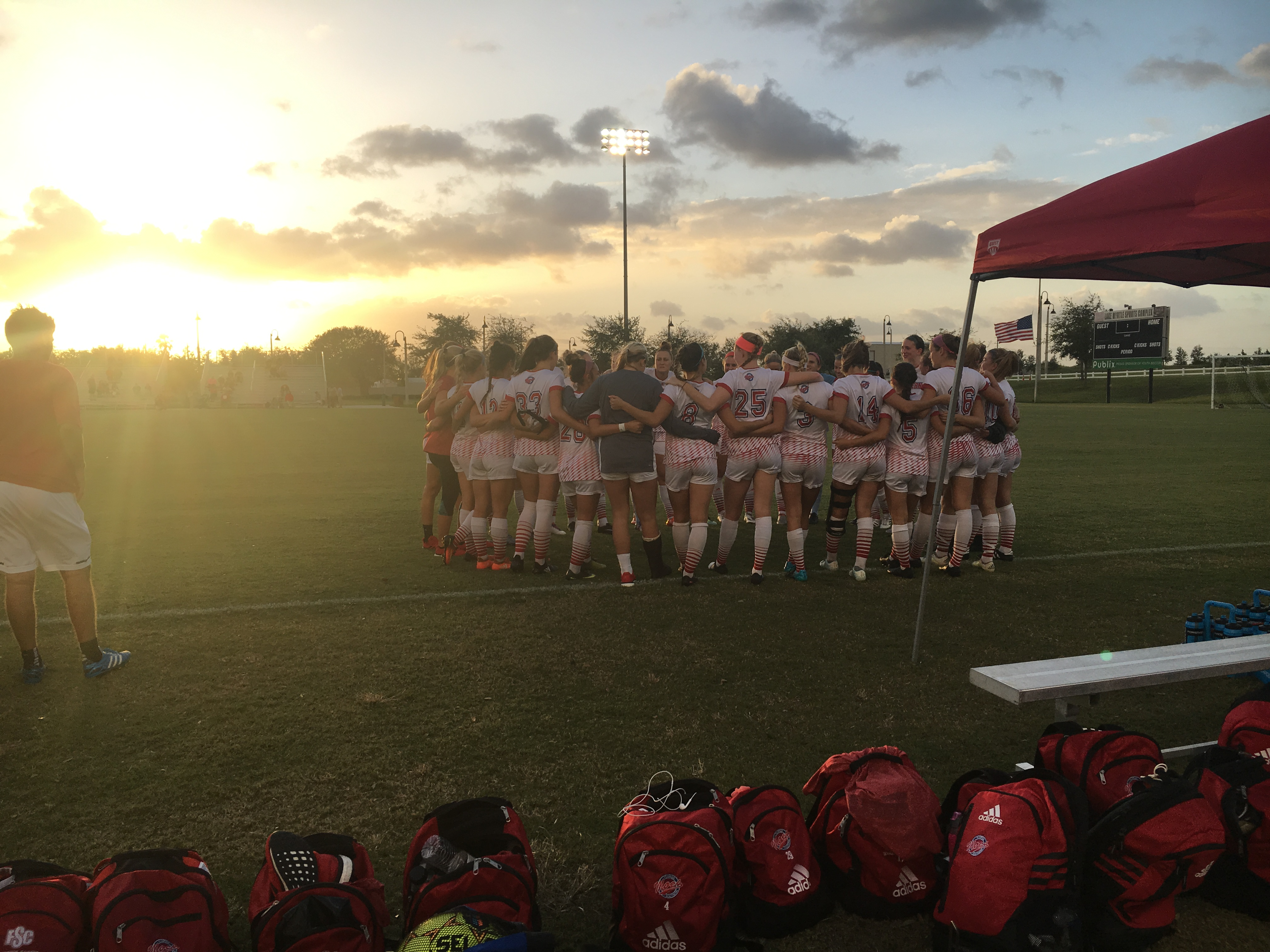 FSC Soccer Preview | the Southern