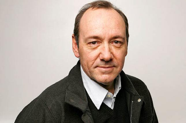 kevin spacey 2018