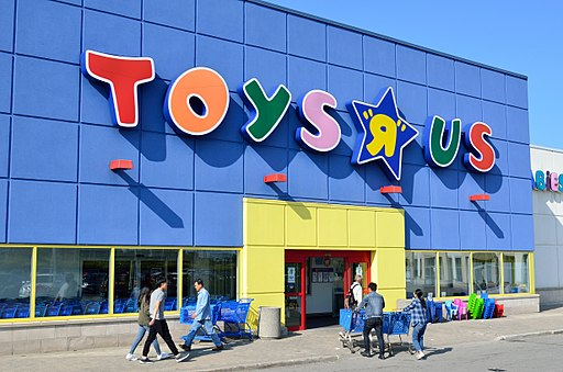 First Holiday Season Without Retail Company Toys R Us The Southern